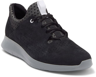 Johnston & Murphy Amherst Padded Knit Sneaker