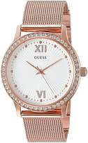 GUESS U0766L3 Watches