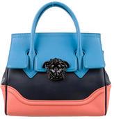 Versace 2016 Tricolor Palazzo Empire Bag
