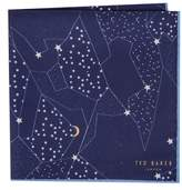 Ted Baker Orion Silk Pocket Square