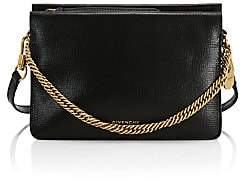 Givenchy Women's Cross3 Leather & Suede Crossbody Bag
