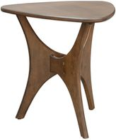 Bed Bath & Beyond Fore Triangle Wood Table