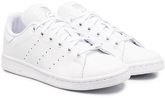 Adidas Originals Kids Stan Smith low-top sneakers