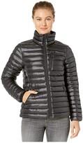 Marmot Avant Featherless Jacket (Black) Women's Clothing