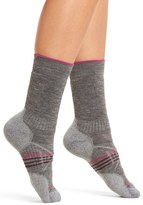 Smartwool Women's 'Phd' Crew Socks