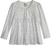 Epic Threads Polka-Dot T-Shirt, Little Girls (4-6X), Created for Macy's