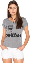 Chaser I Heart Coffee Tee