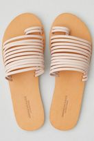 American Eagle Outfitters AE Strappy Toe Ring Sandal