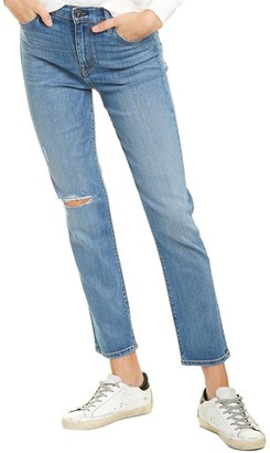 Hudson Holly Stay High-Rise Skinny Ankle Cut Jean