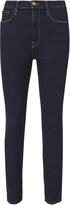 Frame Ali High-Rise Grove Street Jeans
