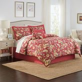 Waverly Traditions by 4-piece Honeymoon Comforter Set