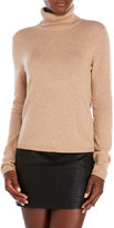 Qi Turtleneck Cashmere Sweater