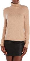Qi Turtleneck Cashmere Sweater