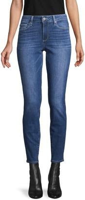Paige Verdugo Ultra Skinny Ankle Jeans