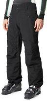 Helly Hansen Solid Five-Pocket Waterproof Cargo Pants