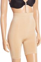 Nude Slimming Secret High-Waist Shaper Shorts
