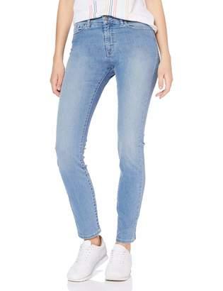 BOSS Women's J21 Slim Fit Jeans