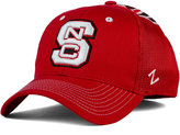 Zephyr North Carolina State Wolfpack Screenplay Flex Cap