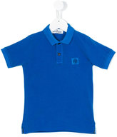 Stone Island Junior classic polo shirt