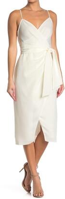 Diane von Furstenberg Avila Sleeveless Dress