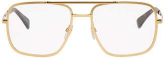 Givenchy Gold GV0098 Glasses
