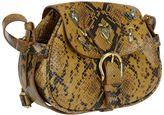 Alexander McQueen Tape Satchel Bag