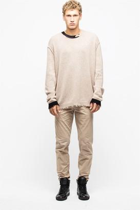 Zadig & Voltaire Eddy Bis Lc Sweater
