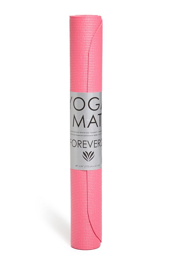 Forever 21 No Slip Yoga Mat