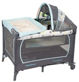 Baby Trend Serene Nursery Center