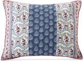 Jessica Simpson Galieri Cotton Standard Sham Bedding
