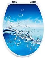Aqualona Splash Toilet Seat
