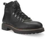 Geox Men's Kieven Mid Abx Waterproof Plain Toe Boot