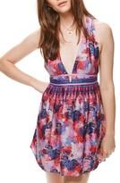 Free People Women's Daydreamin Minidress