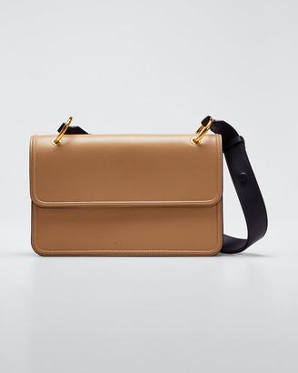 Marni Beat Colorblock Shoulder Bag