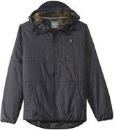 Hurley Men's Recruit Zip Hooded Jacket 8153494