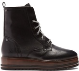 Max Mara Eolo ankle boots