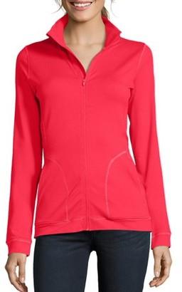 Hanes Sport Women's Performance Full Zip Jacket