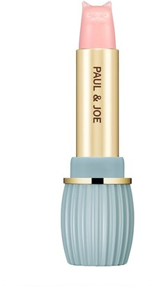 Paul & Joe Treatment Lipstick Secret D'Or 2.6G Clear