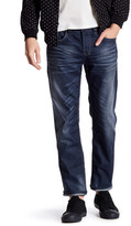 "Buffalo David Bitton Evan Slim Jean - 30-32"" Inseam"