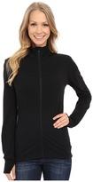 Icebreaker Terra Long Sleeve Zip Women's Clothing