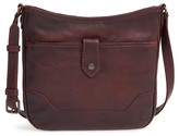 Frye Melissa Leather Crossbody