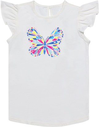 Esprit Girls' RL1055304 T-Shirt