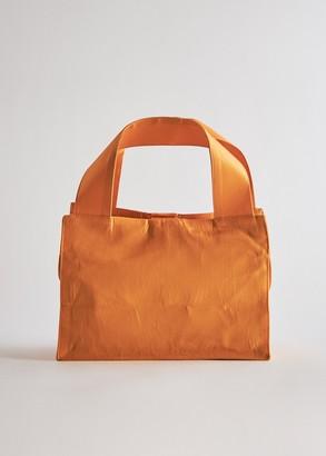 Coa COA Lady Bag in Marigold