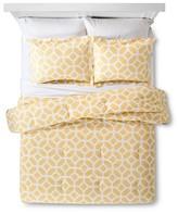 Nobrand No Brand Helix Modern Geo Comforter Set