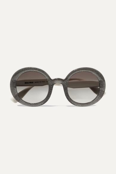 b78a14f5ccc5 Miu Miu Glasses - ShopStyle