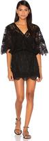Nightcap Clothing Seashell Siren Mini Dress
