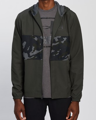 Under Armour UA Sportstyle Wind Camo Jacket