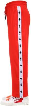 GUESS X J Balvin Vibras Collection Sweatpants W/ Side Bands