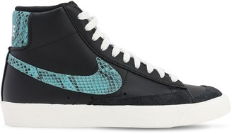 Nike Blazer Mid '77 Vntg We Reptile Sneakers