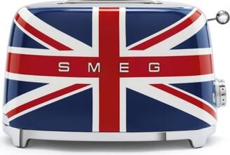 Smeg Union Jack 2-Slot Toaster